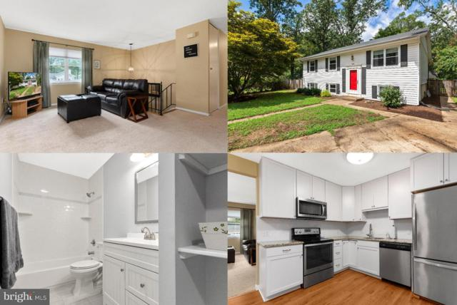 3748 Coronada Road, DAVIDSONVILLE, MD 21035 (#MDAA376296) :: Colgan Real Estate