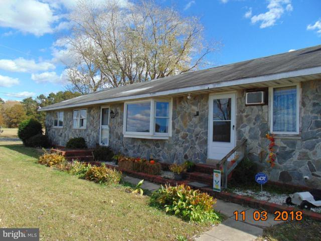 5649 Thompsontown Road, EAST NEW MARKET, MD 21631 (#MDDO121712) :: RE/MAX Coast and Country