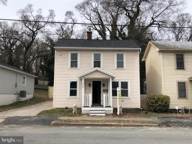 805 S Kent Street, WINCHESTER, VA 22601 (#VAWI111230) :: AJ Team Realty