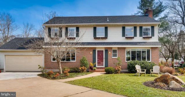 800 Chestnut Glen Garth, BALTIMORE, MD 21204 (#MDBC434024) :: Colgan Real Estate