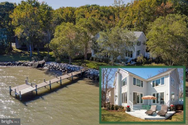 949 Bay Drive, DEALE, MD 20751 (#MDAA376300) :: Remax Preferred | Scott Kompa Group