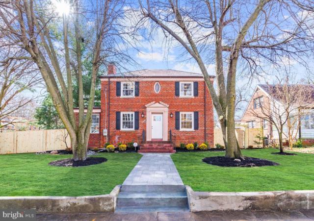 1731 Otis Place NE, WASHINGTON, DC 20018 (#DCDC401226) :: Remax Preferred | Scott Kompa Group