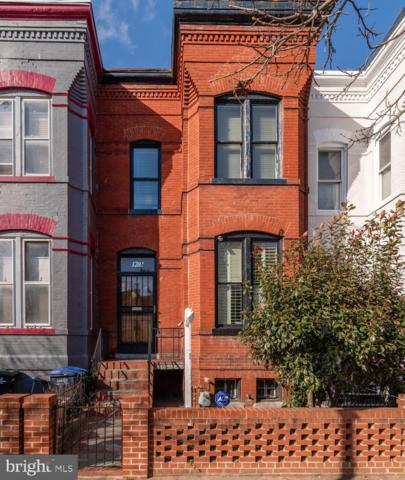 1202 G Street NE, WASHINGTON, DC 20002 (#DCDC401232) :: AJ Team Realty