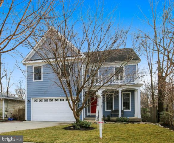 3926 Kincaid Terrace, KENSINGTON, MD 20895 (#MDMC622286) :: Remax Preferred   Scott Kompa Group