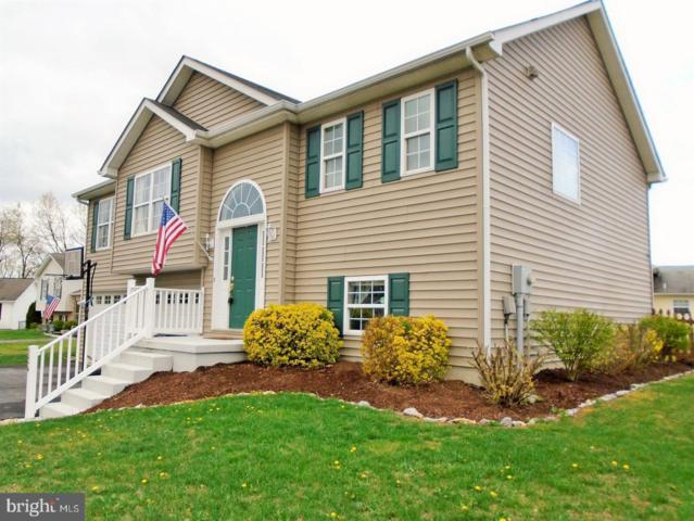 134 Strada Drive E, MARTINSBURG, WV 25403 (#WVBE160560) :: Remax Preferred | Scott Kompa Group