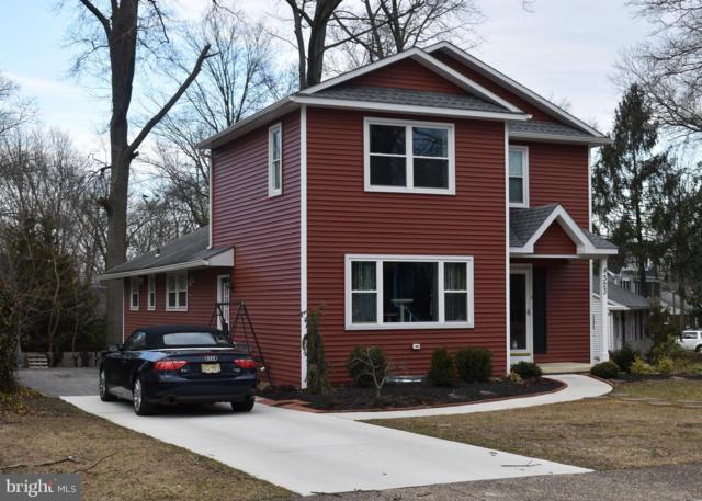 323 Hillside, HADDONFIELD, NJ 08033 (#NJCD347858) :: Remax Preferred   Scott Kompa Group