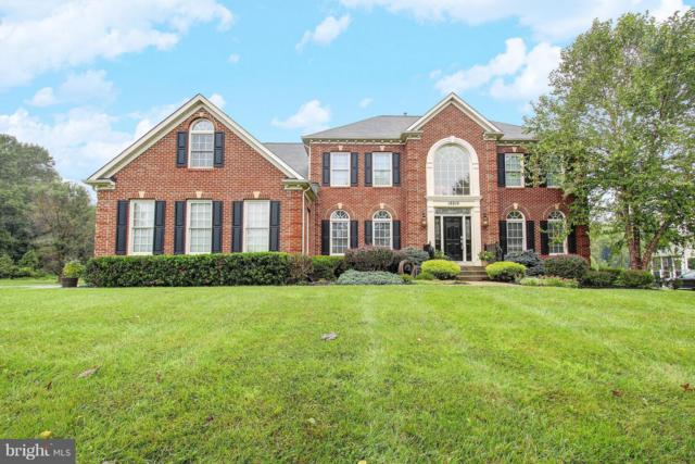 18819 Quarrymen Terrace, BROOKEVILLE, MD 20833 (#MDMC622304) :: The Speicher Group of Long & Foster Real Estate