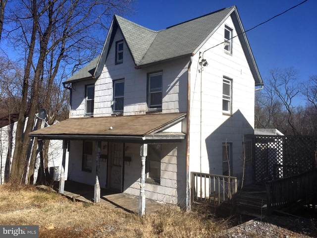 11019 Reisterstown Road, OWINGS MILLS, MD 21117 (#MDBC434050) :: The Riffle Group of Keller Williams Select Realtors