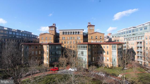 2425 L Street NW #335, WASHINGTON, DC 20037 (#DCDC401248) :: Colgan Real Estate