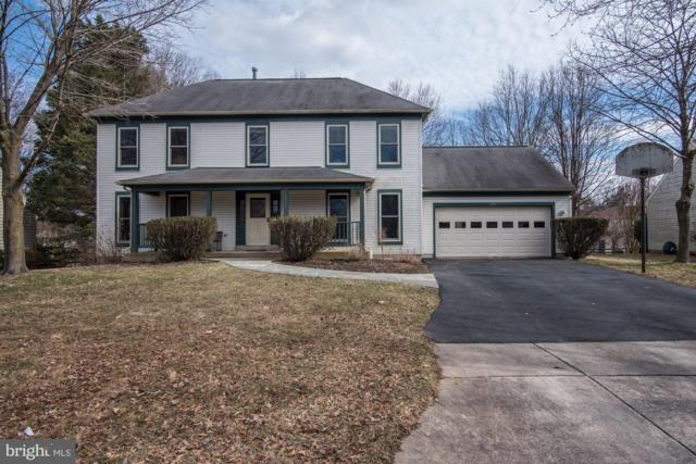 14948 Dufief Drive, NORTH POTOMAC, MD 20878 (#MDMC622318) :: AJ Team Realty