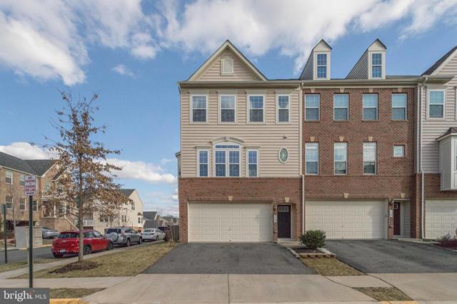 4463 Bedford Cove Lane, WOODBRIDGE, VA 22192 (#VAPW434228) :: Colgan Real Estate