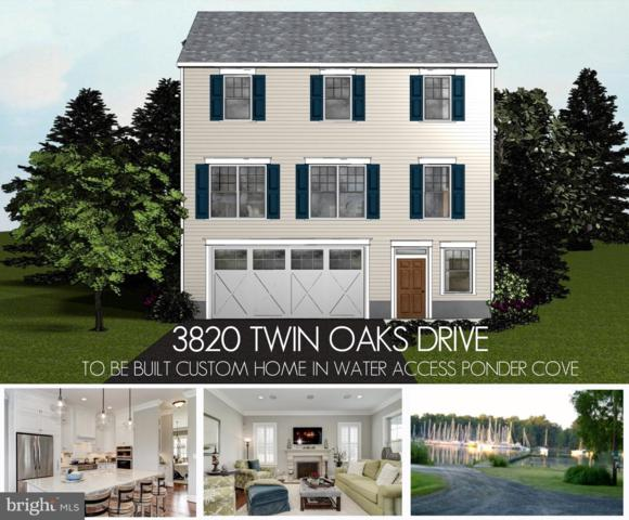 3820 Twin Oaks Drive, EDGEWATER, MD 21037 (#MDAA376312) :: Remax Preferred | Scott Kompa Group