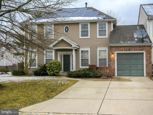 11 Wildberry Drive, WESTAMPTON, NJ 08060 (#NJBL324588) :: Shamrock Realty Group, Inc