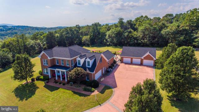 192 S Hatcher Drive, FRONT ROYAL, VA 22630 (#VAWR133860) :: Circadian Realty Group