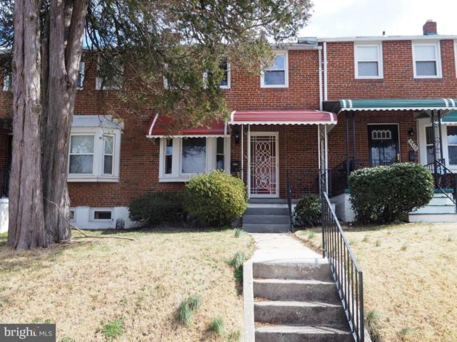 5717 Willowton Avenue, BALTIMORE, MD 21239 (#MDBA438778) :: Great Falls Great Homes