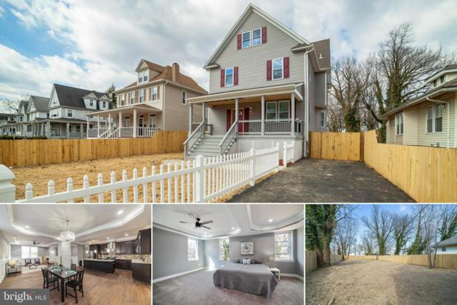 3402 Oakfield Avenue, BALTIMORE, MD 21207 (#MDBA438782) :: Remax Preferred | Scott Kompa Group