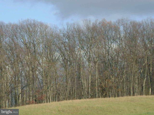Lot 130 Oakwood Drive, RED LION, PA 17356 (#PAYK111244) :: Erik Hoferer & Associates