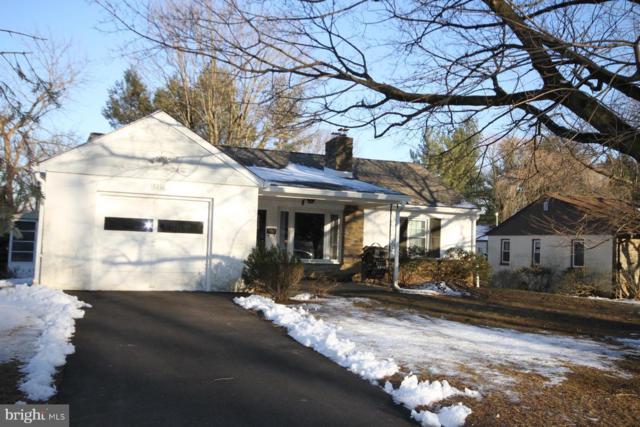8031 Hammond Road, CHELTENHAM, PA 19012 (#PAMC554096) :: Colgan Real Estate