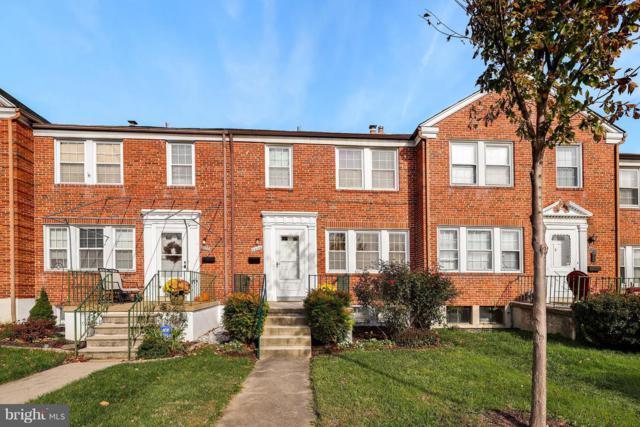 6008 Edmondson Avenue, BALTIMORE, MD 21228 (#MDBC434062) :: Colgan Real Estate