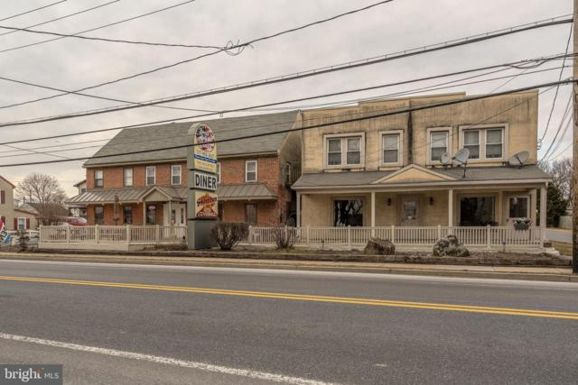 2481 Old Philadelphia Pike, LANCASTER, PA 17602 (#PALA123586) :: The Heather Neidlinger Team With Berkshire Hathaway HomeServices Homesale Realty