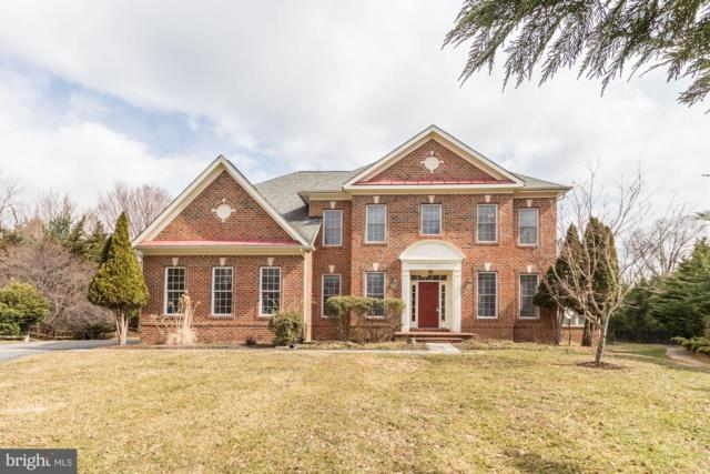 12501 Viewside Drive, NORTH POTOMAC, MD 20878 (#MDMC622366) :: The Speicher Group of Long & Foster Real Estate