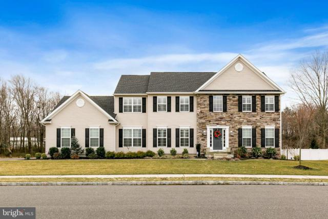 12 Taft Court, HAINESPORT, NJ 08036 (#NJBL324624) :: The John Wuertz Team