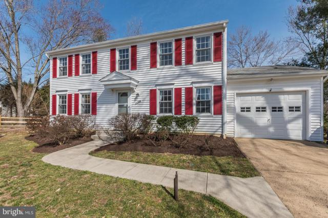 15300 Misty Meadow Way, CENTREVILLE, VA 20120 (#VAFX996938) :: Advance Realty Bel Air, Inc