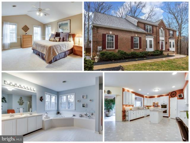26201 Long Corner Road, GAITHERSBURG, MD 20882 (#MDMC622386) :: Remax Preferred | Scott Kompa Group