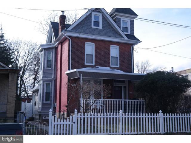 4824 E Howell Street, PHILADELPHIA, PA 19135 (#PAPH723556) :: Colgan Real Estate