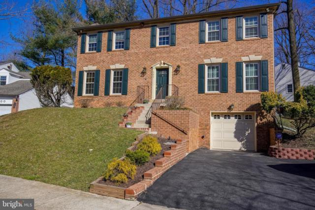 502 Watts Branch Parkway, ROCKVILLE, MD 20854 (#MDMC622390) :: Remax Preferred | Scott Kompa Group