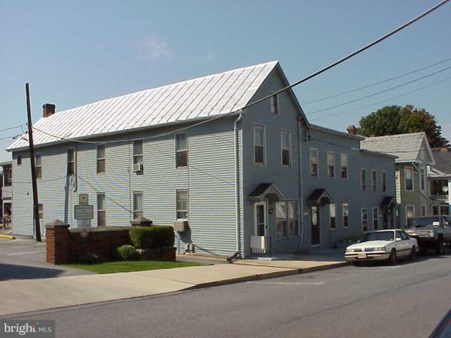 20-24 S Prince Street, SHIPPENSBURG, PA 17257 (#PACB109862) :: Remax Preferred | Scott Kompa Group