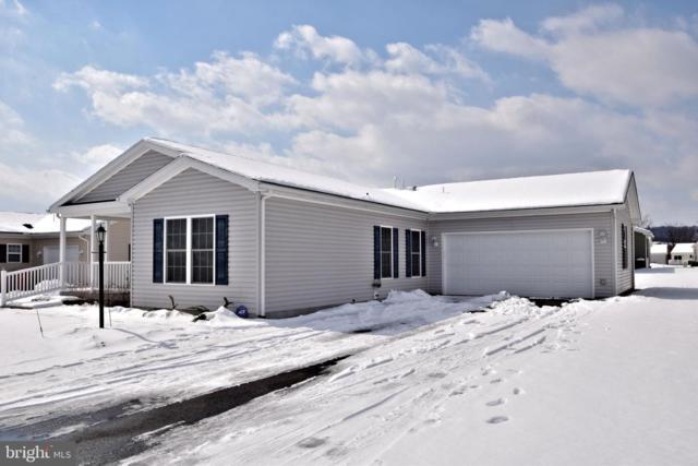 18 Wren Drive, BECHTELSVILLE, PA 19505 (#PABK325868) :: Colgan Real Estate