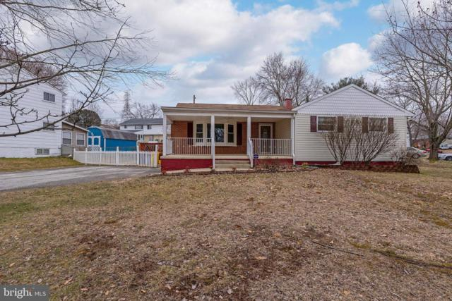 7972 Cross Creek Drive, GLEN BURNIE, MD 21061 (#MDAA376344) :: Colgan Real Estate
