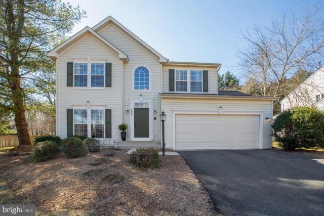 5801 Fincastle Drive, MANASSAS, VA 20112 (#VAPW434244) :: Colgan Real Estate