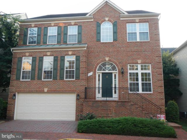 9136 Lake Parcel Drive, FORT BELVOIR, VA 22060 (#VAFX997002) :: RE/MAX Cornerstone Realty