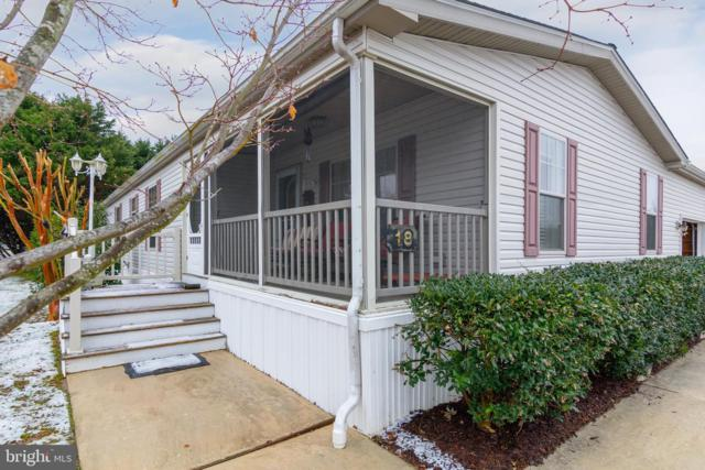 18 Whitehaven Way #50512, LEWES, DE 19958 (#DESU133522) :: The Windrow Group