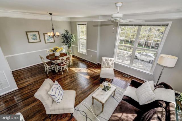 12180 Abington Hall Place #205, RESTON, VA 20190 (#VAFX997014) :: Browning Homes Group