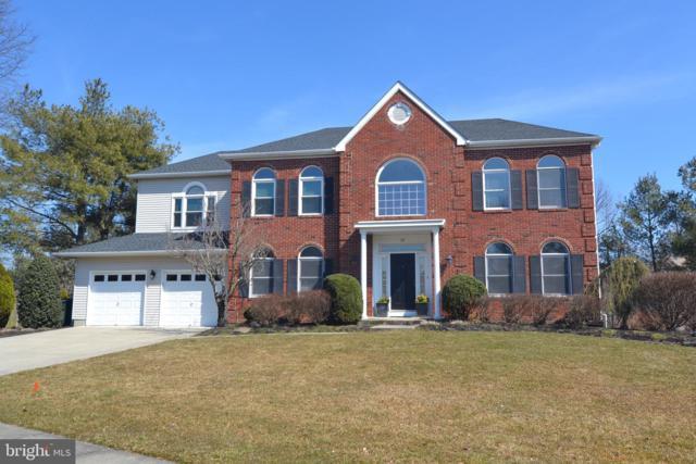 32 Elliot Drive, VOORHEES, NJ 08043 (#NJCD347902) :: Colgan Real Estate