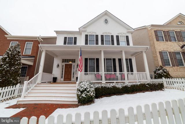11917 Skylark Road, CLARKSBURG, MD 20871 (#MDMC622402) :: Colgan Real Estate