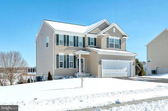 2306 Water Garden Drive, HANOVER, PA 17331 (#PAYK111290) :: The Heather Neidlinger Team With Berkshire Hathaway HomeServices Homesale Realty