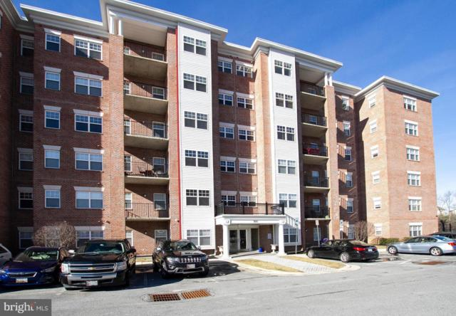 900 Red Brook Boulevard #606, OWINGS MILLS, MD 21117 (#MDBC434094) :: Pearson Smith Realty
