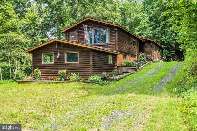 7580 Rixeyville Road, CULPEPER, VA 22701 (#VACU134800) :: The Speicher Group of Long & Foster Real Estate