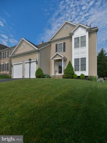 2105 Chaucer Way, WOODSTOCK, MD 21163 (#MDHW250572) :: The Putnam Group