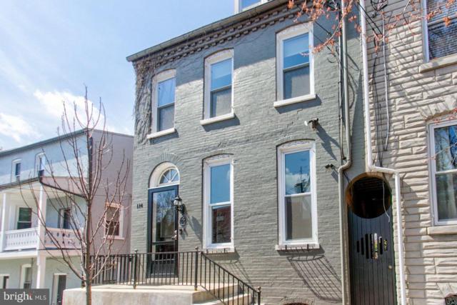 114 N Charlotte Street, LANCASTER, PA 17603 (#PALA123624) :: John Smith Real Estate Group