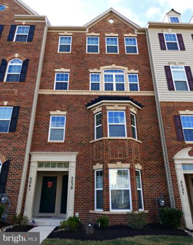 5041 Small Gains Way, FREDERICK, MD 21703 (#MDFR233704) :: AJ Team Realty