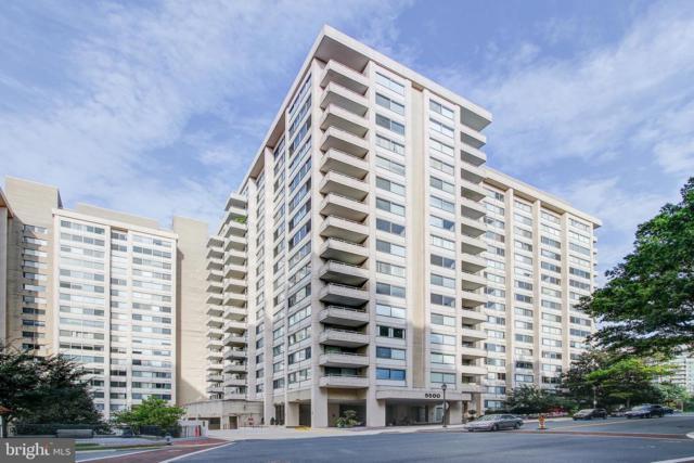 5500 Friendship Boulevard 1121N & 1122N, CHEVY CHASE, MD 20815 (#MDMC622424) :: Colgan Real Estate