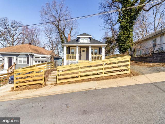 309 70TH Street, CAPITOL HEIGHTS, MD 20743 (#MDPG502448) :: Colgan Real Estate