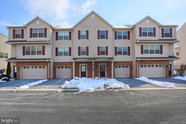 6395 Creekbend Drive, MECHANICSBURG, PA 17050 (#PACB109870) :: Benchmark Real Estate Team of KW Keystone Realty
