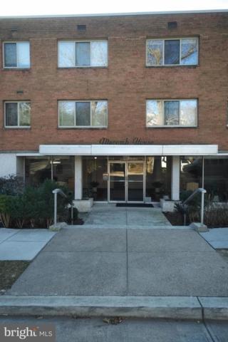 2710 Macomb Street NW #409, WASHINGTON, DC 20008 (#DCDC401336) :: Remax Preferred | Scott Kompa Group