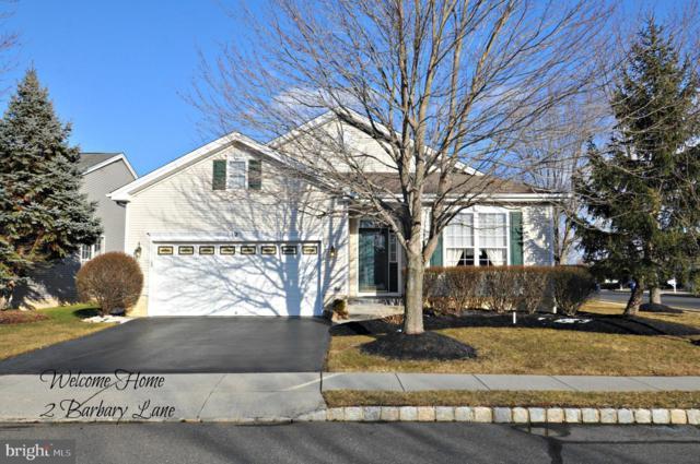 2 Barbary Lane, COLUMBUS, NJ 08022 (#NJBL324660) :: Colgan Real Estate